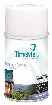 Timemist Prem Air Frshnr Juniper Breeze 5.3 Oz 1