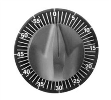 Franklin Machine Products  151-1027 Timer, Bell (Wall Mt, 2-3/8, 1Hr )