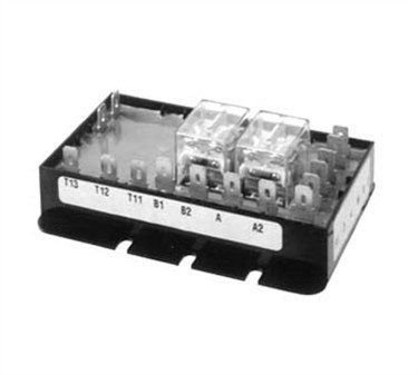 Franklin Machine Products  269-1010 Timer, Defrost (120V, Solid St)