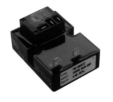 Franklin Machine Products  254-1005 Timer, Defrost (Manual, 120V)