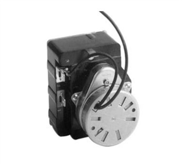Franklin Machine Products  187-1123 Timer, Electric (60 Min)