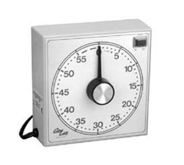 Franklin Machine Products  151-1031 Timer, Gralab (1 Hr,7-7/8Sq)