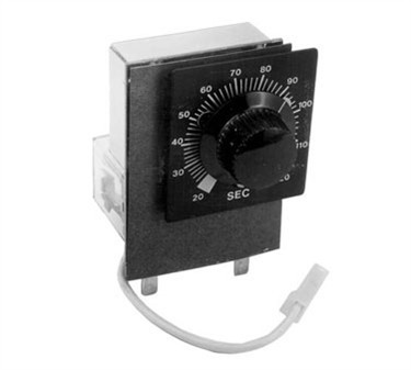 Franklin Machine Products  188-1150 Timer (with Knob/Dial)