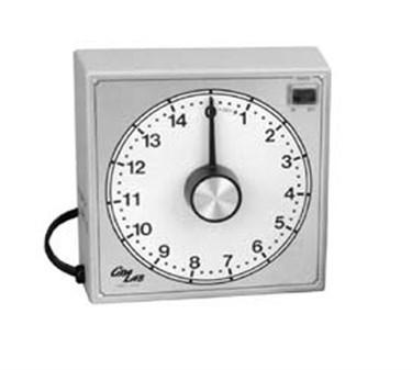 Franklin Machine Products  151-1032 Timer,Gralab(15 Min,7-5/8Sq)