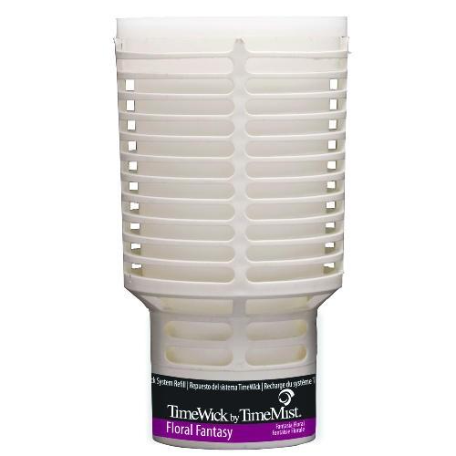 Timewick Air Freshener Refill, Floral Fantasy