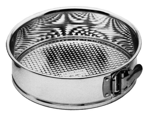 "Johnson-Rose 6308 Springform Cake Pan 8"" x 2-1/4"""
