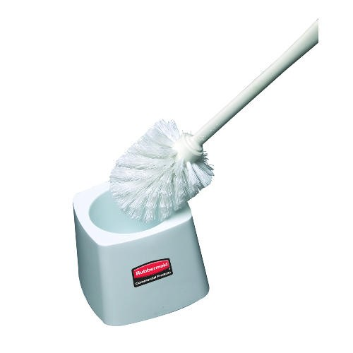 Toilet Bowl Brush Holder, 5