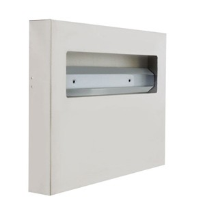 Toilet Seat Cover Dispenser, 500 Sheet