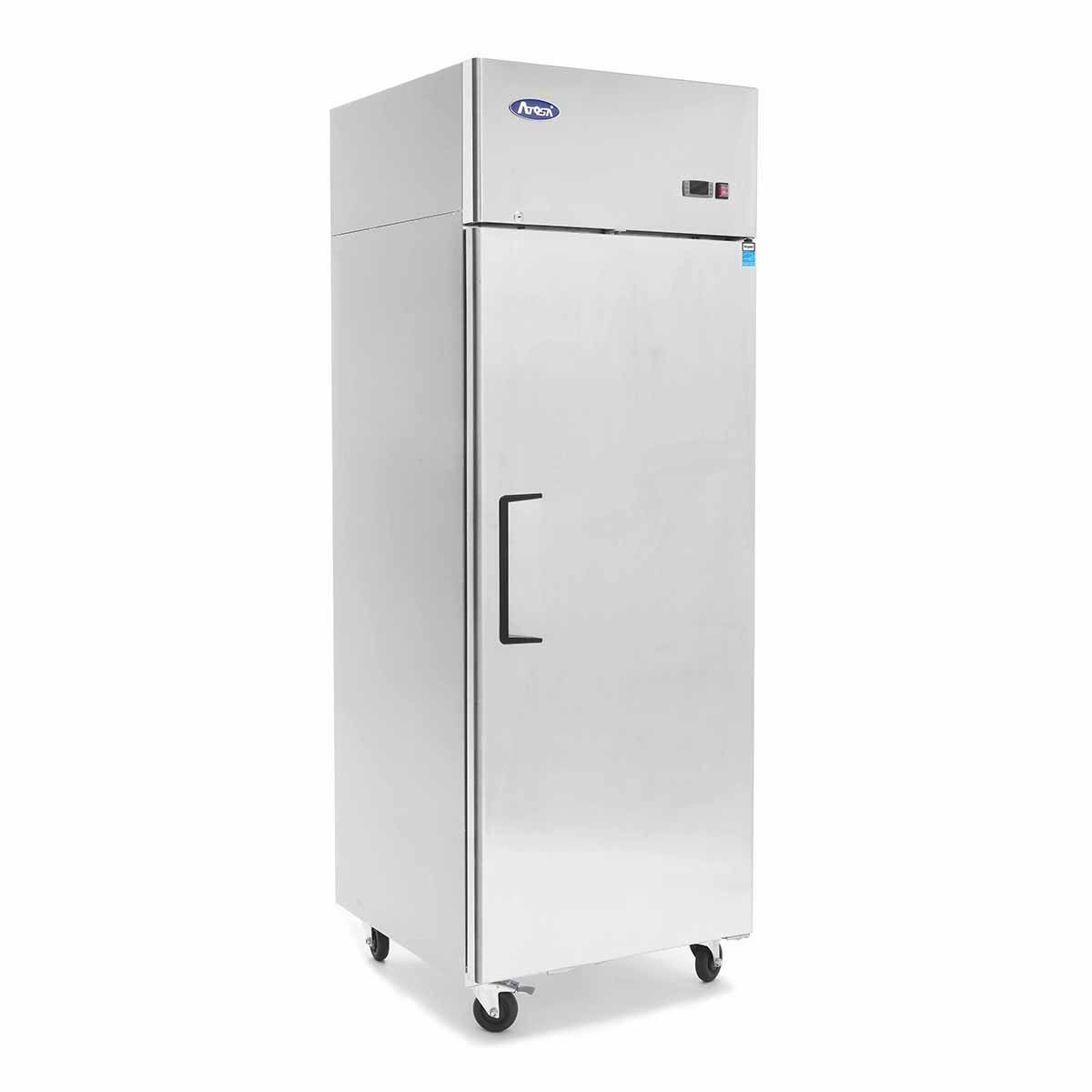 Atosa MBF8004 Top Mount One Door Refrigerator