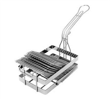 Franklin Machine Products  226-1062 Tostada Basket (Fries Up To 18 Tostadas)