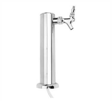 Franklin Machine Products  104-1073 Beer Tower with Faucet )