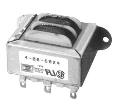Transformer (115V/24V)