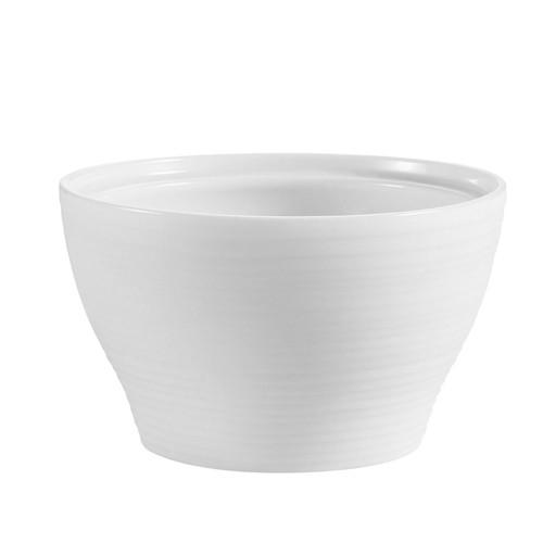 CAC China TST-B4 Transitions Porcelain Bouillon 7.5 oz.