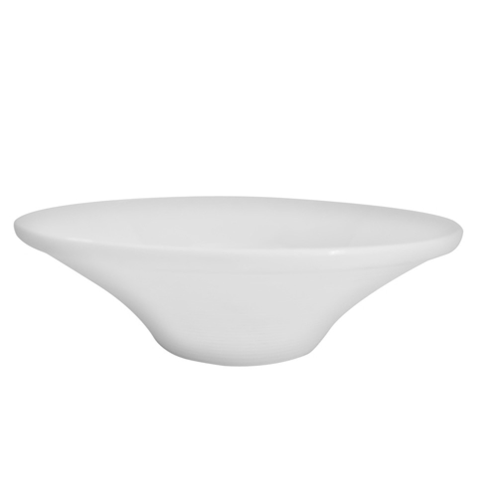 CAC China TST-10 Transitions Porcelain Flore Bowl 8 oz.