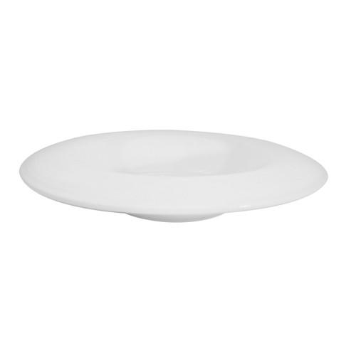 CAC China TST-F3 Transitions Flore Pasta Bowl 12 oz.