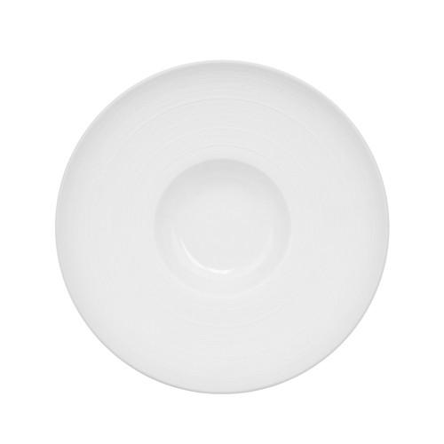 CAC China TST-H8 Transitions Porcelain Gourmet Bowl 5 oz.