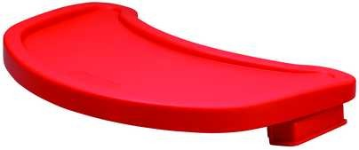 Tray For Chh-29, Red