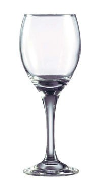 Treasure Elemental 8-1/2 Oz. Tall Wine Glass - 7-5/8