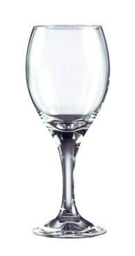 Treasure Elemental 8-1/2 Oz. White Wine Glass - 7-1/4