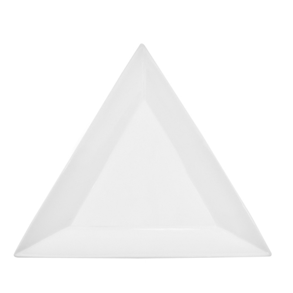 Triangular Plate, 8