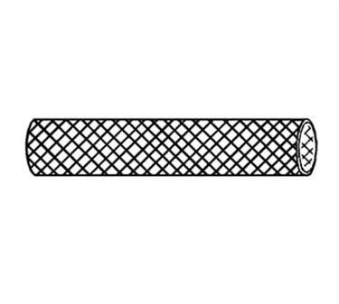 Franklin Machine Products  104-1034 Reinforced Beverage Tubing  1/4