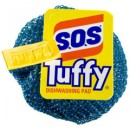 Tuffy Nylon Dishwashing Scouring Pads