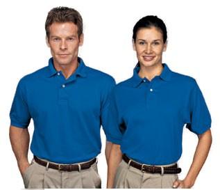 Henry Segal 400 Unisex Polo Shirt