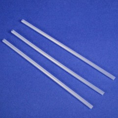 Unwrapped Biodegradable Jumbo Straws