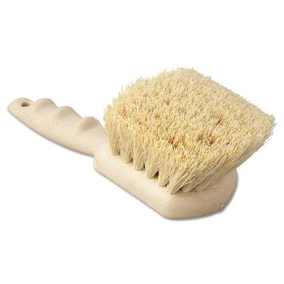 Utility Brush, Tampico Fill, 8 1/2