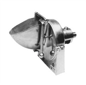 VEGETABLE PROCESSING ATTACHMENT HOUSING, 9