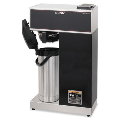 BUNN VPR-APS Pourover Thermal Coffee Brewer with 2.2L Airpot