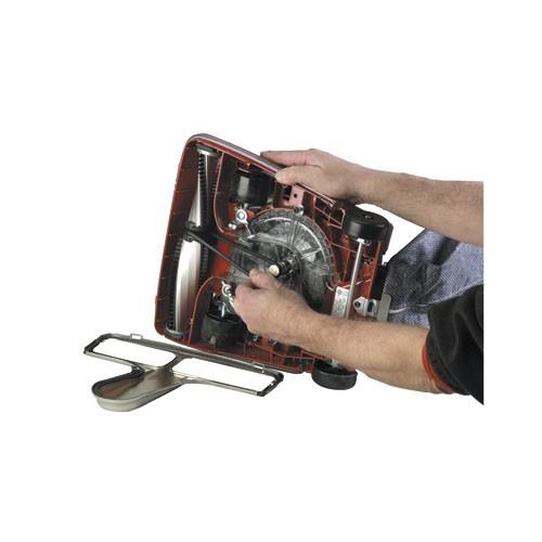Vacuum Belt For 9Vmh12 & 9Vmh15 6/Pk