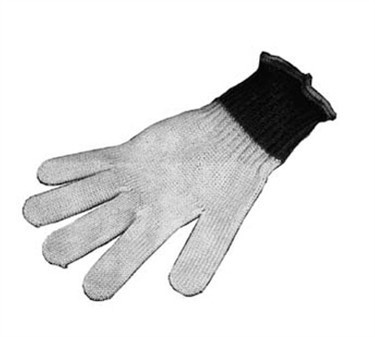 Franklin Machine Products  133-1225 Value Series Small Prep Guard Safety Glove