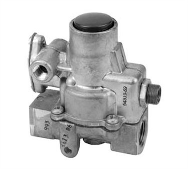 Franklin Machine Products  220-1131 Valve (Baso, H15Ar-3)