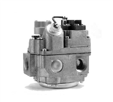 Franklin Machine Products  228-1207 Valve, Combo (Lp, Milivolt)