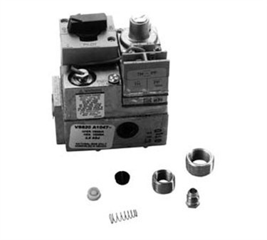 Franklin Machine Products  230-1033 Valve, Combo (Milivlt, Nat)