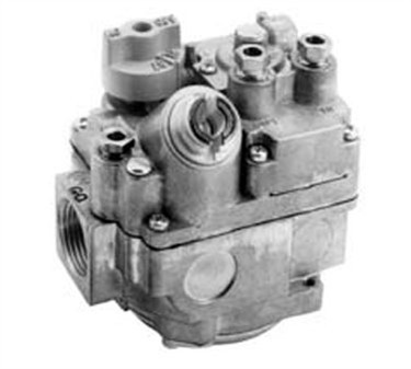 Franklin Machine Products  153-1020 Valve, Combo (Nat, 3/4Bld, Tple )