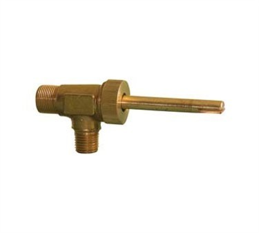 Franklin Machine Products  228-1065 Valve, On/Off