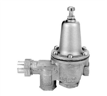 Franklin Machine Products  117-1109 Valve, Pressure Reducing (3/4 )