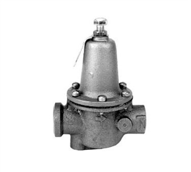 Franklin Machine Products  117-1112 Valve, Pressure Reducing (3/8 )