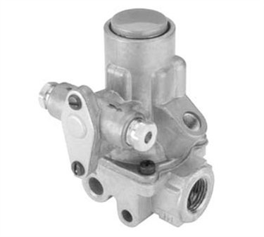 Valve, Safety (Baso H15Hr-2)