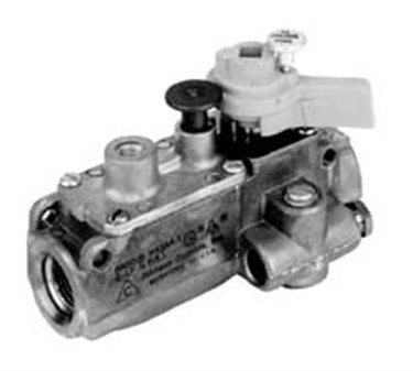Franklin Machine Products  153-1026 Valve, Safety (Baso H43Ab-4 )