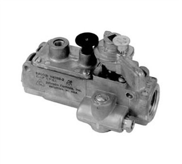 Franklin Machine Products  218-1037 Valve, Safety (Baso H43Ba-2)