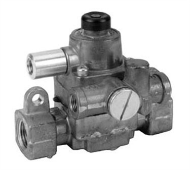 Valve, Safety (Ts11, 3/8Npt)