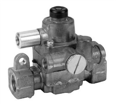 Valve, Safety (Ts11J, 1/4Npt)