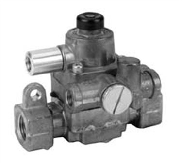 Franklin Machine Products  201-1024 TS11 Safety Valve 3/8