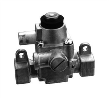 Valve, Safety (Ts11K, 3/8Npt)