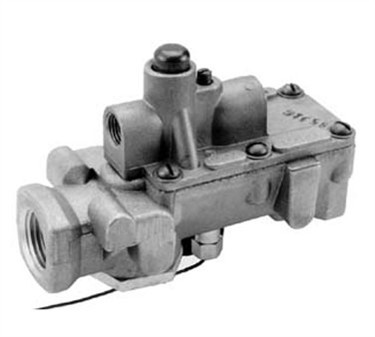 Franklin Machine Products  220-1222 Valve, Safety
