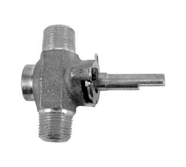 Franklin Machine Products  228-1059 Valve, Service (3/8Npt M)