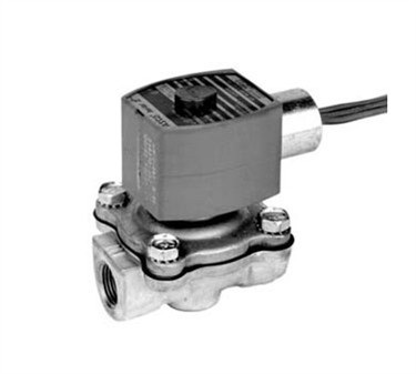 Franklin Machine Products  117-1104 Valve, Water (120V, 3/8, Asco )